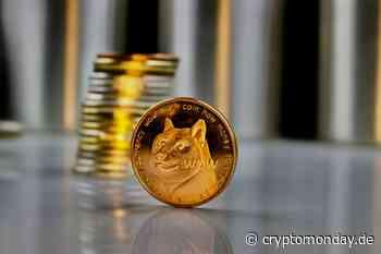 Dogecoin Preisprognose für Oktober: Fliegt DOGE zum Mond? - CryptoMonday | Bitcoin & Blockchain News | Community & Meetups