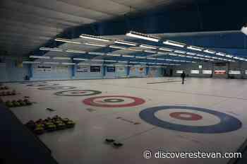 Estevan Curling Club Gearing Up For New Season - Discoverestevan.com - DiscoverEstevan.com