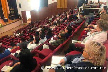 Jornadas de Historia de Occidente, en Jiquilpan, se realizarán de forma virtual - La Voz de Michoacán