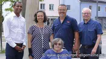 Die Aktionsgemeinschaft Hochzoll stellt sich neu auf - Augsburger Allgemeine
