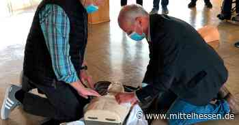 Defibrillatoren in Dautphetal sollen Leben retten - Mittelhessen