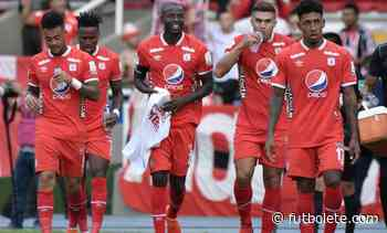 América de Cali: previa, convocados y posible formación ante Atlético Huila - Futbolete