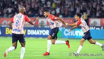 Junior - Atlético Huila: TV, horario y cómo ver online la Liga BetPlay - AS Colombia