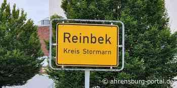 2,2 Promille - 83jähriger verursacht Verkehrsunfall in Reinbek - Ahrensburg Portal