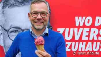 Michael Roth (SPD) im Interview: Mein Wahlergebnis war befreiend - HNA.de