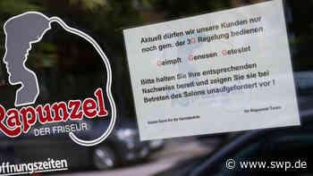 Friseur Bayern Regeln: Ohne Termin oder Corona-Test zum Friseur? Diese Regeln gelten für Geimpfte und Ungeimpfte - SWP