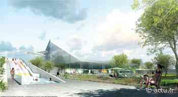 Valognes : quand est-ce que les travaux du centre aquatique vont démarrer ? - actu.fr