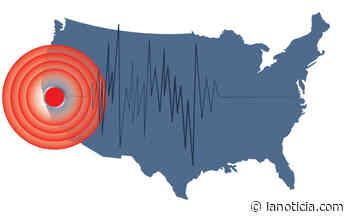 California: reportan sismo en San Francisco Bay - La Noticia - La Noticia