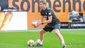 Kuntz erhält Unterstützung aus Hoffenheim