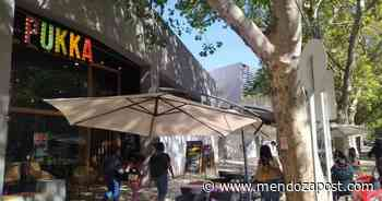 """¿Qué pasa con el """"Pozo de Maristas"""", el shopping de Ciudad? - mendozapost.com"""