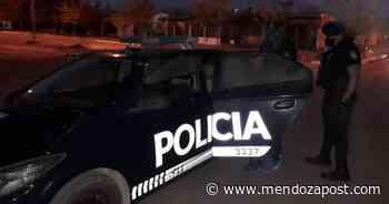 Detuvieron en Ciudad a un hombre acusado por un crimen - mendozapost.com