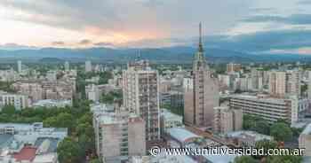 La Ciudad de Mendoza, elegida para un programa internacional de innovación de datos - unidiversidad.com.ar