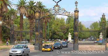 La ciudad de Mendoza seleccionada para participar de programa internacional de innovación de datos - Sitio Andino