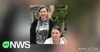 Ellen uit Koekelare vindt helpende verpleegster na incident aan schietkraam - VRT NWS