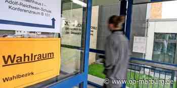 Bundestagswahl: Zweitstimmenergebnisse in Marburg-Biedenkopf - Oberhessische Presse