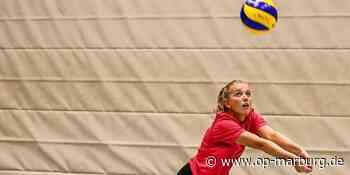 Halsdorferin Jule Paech freut sich auf den Start der Biedenkopf-Wetter Volleys in der Oberliga - Oberhessische Presse