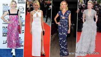Naomi Watts Birthday: 7 Times She Ruled the Red Carpet Like a Queen (View Pics) - LatestLY