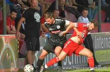 Fußball: FC Coburg gewinnt Derby beim FC Lichtenfels - Fraenkischer Tag