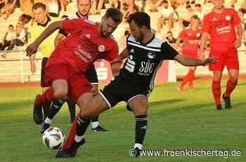 Fußball:Landesliga-Derby zwischen Lichtenfels und Coburg steht an - Fraenkischer Tag