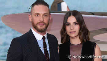 Tom Hardy's Kids: Everything To Know About The 'Venom' Star's 3 Children - HollywoodLife