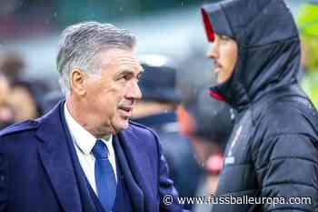 David Alaba und Eder: Ancelotti zufrieden mit Start des neuen Abwehrduos - Fussball Europa