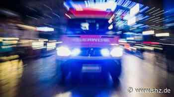 Bad Schwartau/Lübeck: 85-Jährige von Auto erfasst und schwer verletzt   shz.de - shz.de