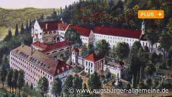 Ein Krumbacher lässt die Vergangenheit mit hunderten Postkarten aufleben - Augsburger Allgemeine