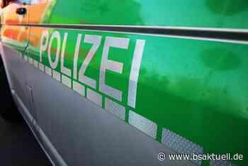Krumbach: Betrunkene Radfahrerin stürzt und verletzt sich - BSAktuell