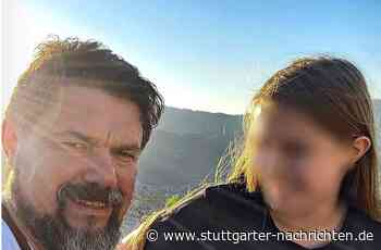 Entführtes Mädchen aus Ditzingen - Laras Weg in die Normalität ist lang - Stuttgarter Nachrichten