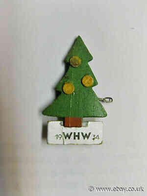 WHW RSS, Christmas Tree, tieste 020