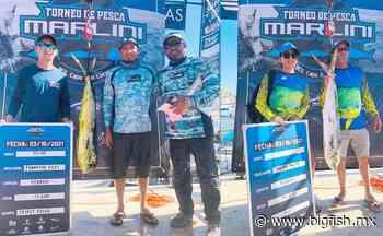Sin ganadores finaliza Torneo Marlini en Cabo San Lucas - Big Fish