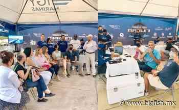 Inicia Torneo de Pesca Marlini en Cabo San Lucas - Big Fish