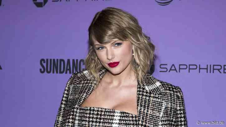 """Gegen """"Herbst-Herzschmerz"""" - Taylor Swift zieht neues """"Red""""-Album vor - BILD"""