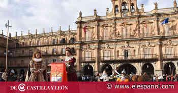 Los 'Tercios de Flandes' y el Siglo de Oro llenan de historia una repleta ciudad de Salamanca - El Español