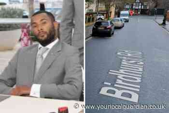 Croydon house party shooting victim named and pictured
