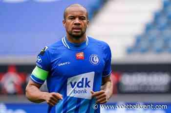 """Vadis Odjidja bij de rust vervangen tegen Antwerp: """"Normaal was Bezus gestart, maar die werd donderdag van het veld geschopt"""""""