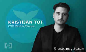 World of Waves: Wie Krypto und Charity zu einer Win-Win-Situation werden - BeInCrypto Deutschland