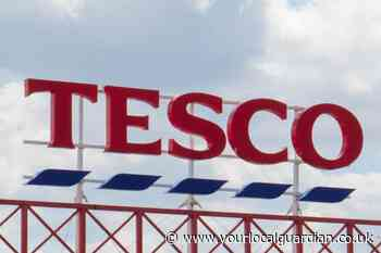 Tesco to launch InPost parcel lockers at south London stores
