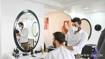 Friseur BW Corona-Regeln : Maske, Test, Impfung: Das gilt für Geimpfte und Ungeimpfte beim Friseur - SWP
