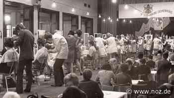 Elf Barbiere gründeten die Friseur-Innung in Delmenhorst - noz.de - Neue Osnabrücker Zeitung