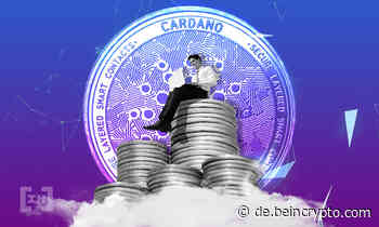 Cardano Kurs Prognose: ADA Preis bald über 3 USD? - BeInCrypto Deutschland