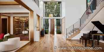 This Week in Celebrity Homes: Emmitt Smith, Joe Jonas and Sophie Turner - Mansion Global