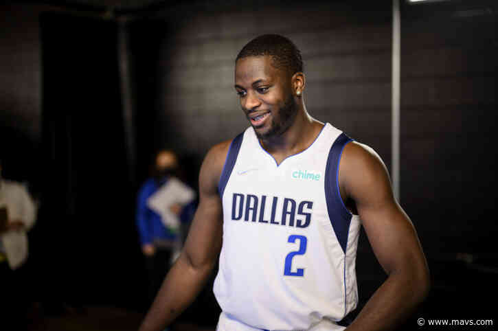 When it comes to basketball, Omoruyi is strictly business