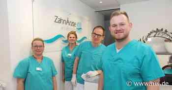 Neuer Zahnarzt kann Patienten schneller mit Implantaten versorgen - Neue Westfälische