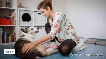 Anja Rhyner bietet in Islikon Coaching und Theta Healing an - St.Galler Tagblatt