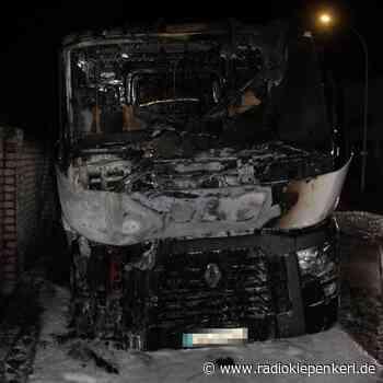 COESFELD: Brandstifter gesucht - Radio Kiepenkerl