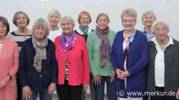 Eching: Frauenkreis der evangelischen Gemeinde feiert 40-jähriges Bestehen - Merkur Online