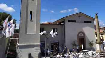 I servizi delle Acli ospitati dal Cas di Palazzo del Pero - LA NAZIONE