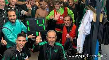 Castanese: a Pero contro il Club Milano prestazione perfetta! - SportLegnano.it - SportLegnano.it