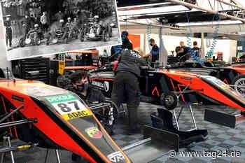 Motorsport der Superlative: So kam die Rennstrecke Oschersleben zustande - TAG24